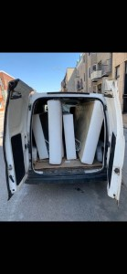 furniture delivery service Laval