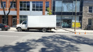 Demenagement un appartement Québec